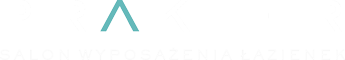 Prakter – największy salon wyposażenia łazienek Kętrzyn Logo